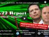 X22 Report 06.05.2020 – Die Ziele sind markiert worden – Verrat zahlt sich am Ende nicht gutaus
