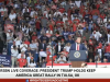 Präsisdent Donald Trump Wahlkundgebung in Tulsa, Oklahoma,20.06.2020