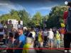 1.08.2020 Berlin Live mit Samuel Eckert  – 1,3 Millionen Menschen auf derStraße