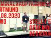Kriminalhauptkommissar Demo 09.08.2020 Dortmund Stellt euch gegen dieRegierung