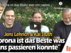 """""""Corona ist das Beste, was uns passieren konnte"""" – Im Gespräch mit Kai Stuth & JensLehrich"""