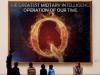 QAnon – die friedlichste Bewegung derWelt