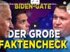 """Biden-Gate-Skandal: Wer ist der """"Big Guy"""" hinter Hunters dubiösemChina-Deal?"""