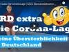 ARD extra: Die Corona-Lage | Keine Übersterblichkeit in Deutschland |05.10.2020