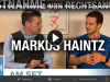 Rechtsanwalt Markus Haintz von Querdenken711 zu seiner Festnahme inBerlin