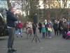 Schweinfurt – Polizei kooperiert – ZDF Ex-Mitarbeitersprich