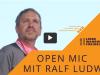 Open Mic mit RA Ralf Ludwig – Thema Maskenpflicht inSchulen