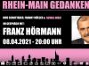 Franz Hörmann im Gespräch zum GreatReset…