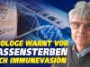 Virologe Warnt vor Massensterben nachImmunevasion